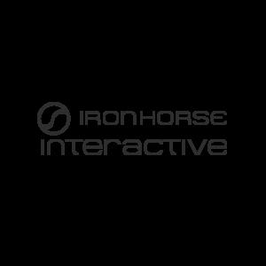 Iron Horse Interactive Logo
