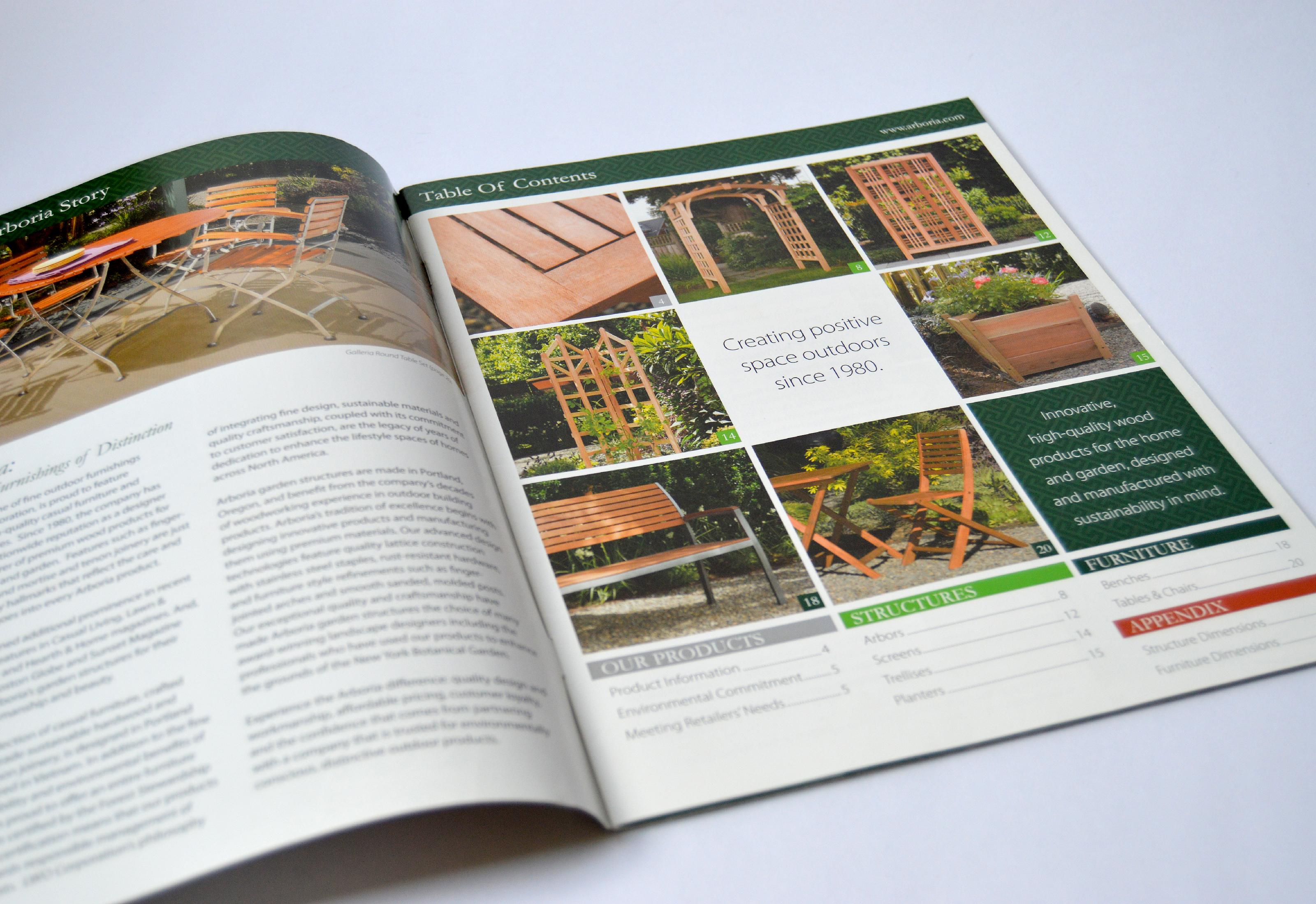 Arboria Catalog